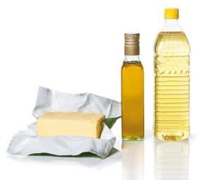Etude sur la margarine