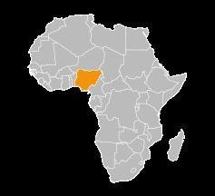 etude sur le soja : Nigéria