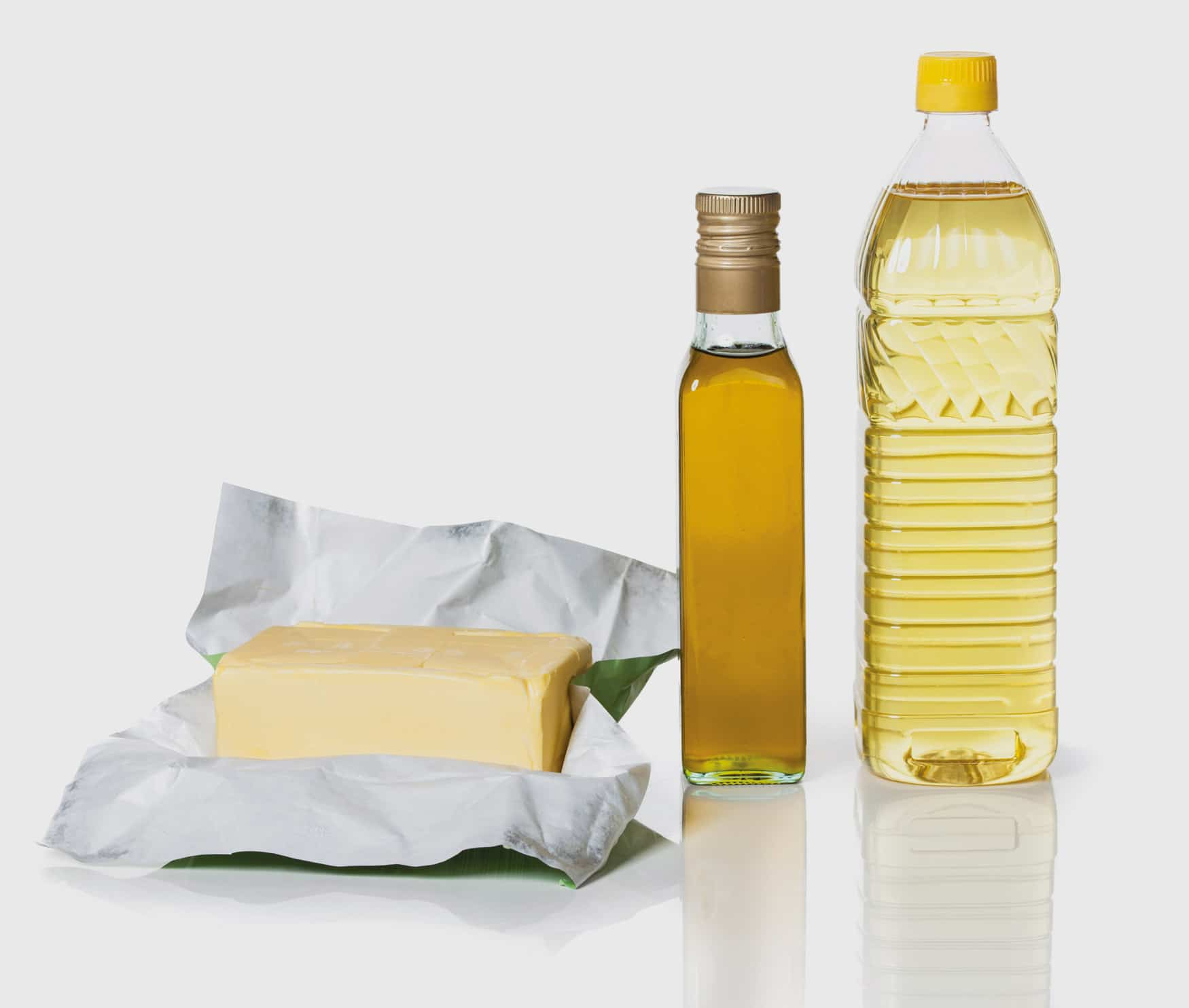 Conception d'usine de beurre & margarine en Afrique