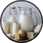 Design of dairy products in Africa