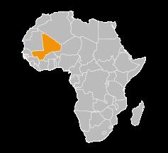 etude sur le soja : Mali