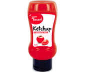 Ketchup factory in africa